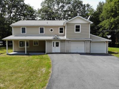 Long Pond Single Family Home For Sale: 905 Clearview Dr