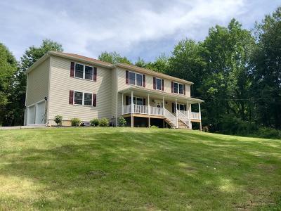 East Stroudsburg Single Family Home For Sale: 35 Briarleigh Dr