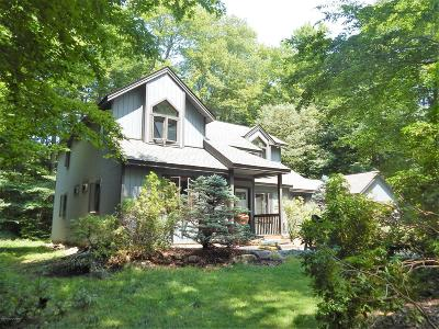 Timber Trails Single Family Home For Sale: 2117 Blue Ox Road