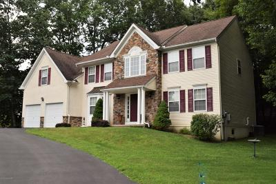 East Stroudsburg Single Family Home For Sale: 546 Marco Way