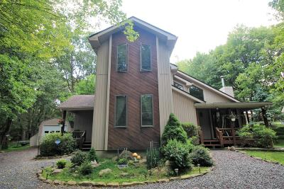 Towamensing Trails Single Family Home For Sale: 66 Guest Circle