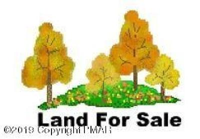 Stroudsburg Residential Lots & Land For Sale: 203 Grey Fox Dr