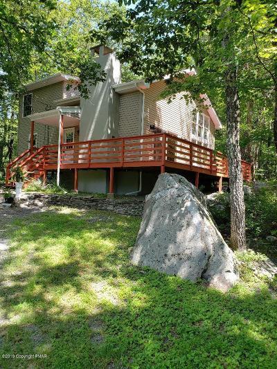Pike County Single Family Home For Sale: 112 Buckboard Ln