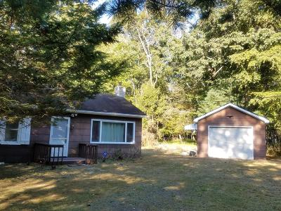 East Stroudsburg Single Family Home For Sale: 105 Chariton Dr