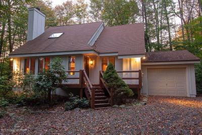 lake naomi, Timber Trails Single Family Home For Sale: 4113 Hemlock Trail