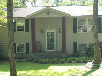 Cresco Single Family Home For Sale: 240 Cameo Ln