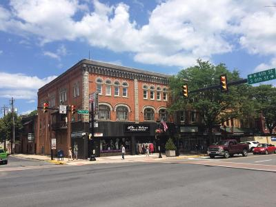 Stroudsburg Commercial For Sale: 580-588 Main St