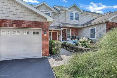 East Stroudsburg Single Family Home For Sale: 6 Cypress Ct