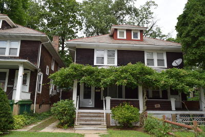 Palmerton Single Family Home For Sale: 581 Lafayette Ave