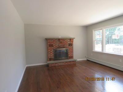 Pocono Summit Single Family Home For Sale: 158 Stillwater Dr