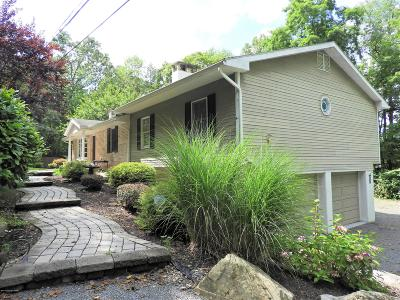Stroudsburg Single Family Home For Sale: 5261 Glenbrook Road