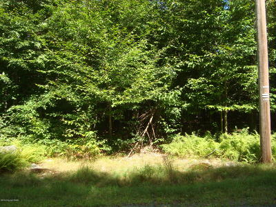 Tobyhanna Residential Lots & Land For Sale: 490 Tamara Terrace