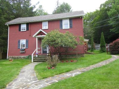Pike County Single Family Home For Sale: 670 Rt 447