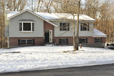 Monroe County, Pike County Rental For Rent: 12720 Magnolia Dr