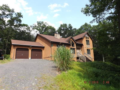 Monroe County, Pike County Rental For Rent: 321 Blue Ridge Dr