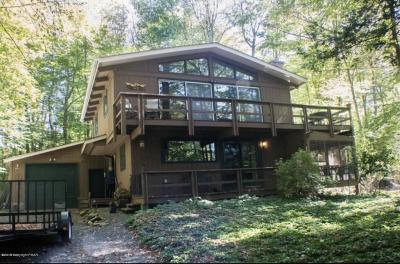 lake naomi, Timber Trails Single Family Home For Sale: 2425 Overlook Ln