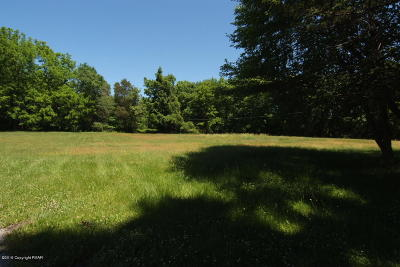 Stroudsburg Residential Lots & Land For Sale: 3C/R 15.61 Acres On Walnut Dr