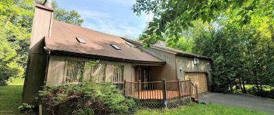 Tobyhanna Single Family Home For Sale: 1121 Huron Pl