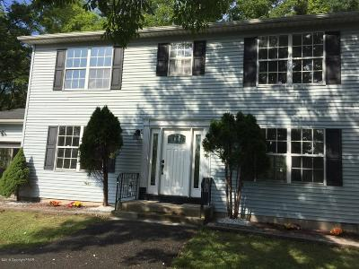 East Stroudsburg Single Family Home For Sale: 14 Ashburn Dr