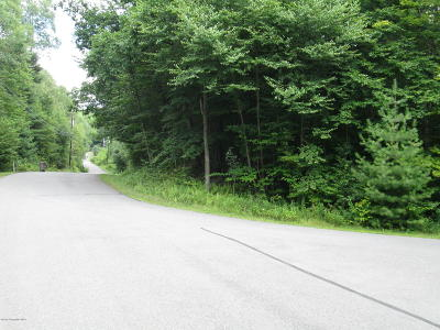 Lake Naomi Residential Lots & Land For Sale: 31 Route 423