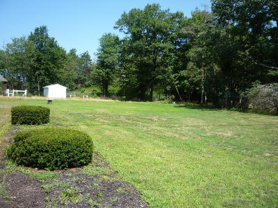 Long Pond Residential Lots & Land For Sale: 2935 Long Pond Road