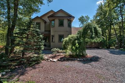 lake naomi, Timber Trails Single Family Home For Sale: 5406 Woodland Avenue