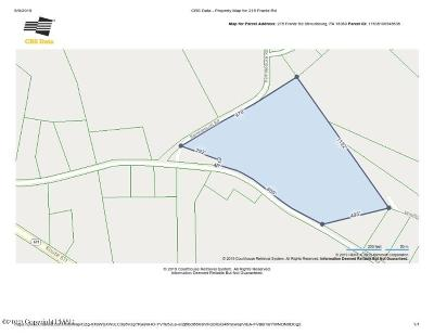 Stroudsburg Residential Lots & Land For Sale: 215 Frantz Rd