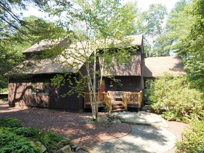 lake naomi, Timber Trails Single Family Home For Sale: 355 Miller Drive