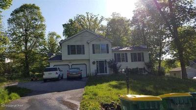 East Stroudsburg Single Family Home For Sale: 77 Symphony Cir