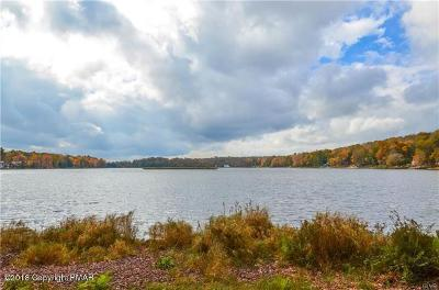 Tobyhanna Residential Lots & Land For Sale: 462 K Lakeside Dr