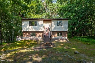 Single Family Home For Sale: 230 Chipmunk Rd