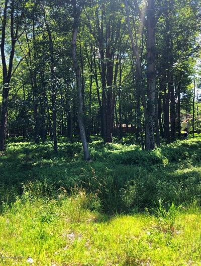 Pocono Summit Residential Lots & Land For Sale: Lr 940