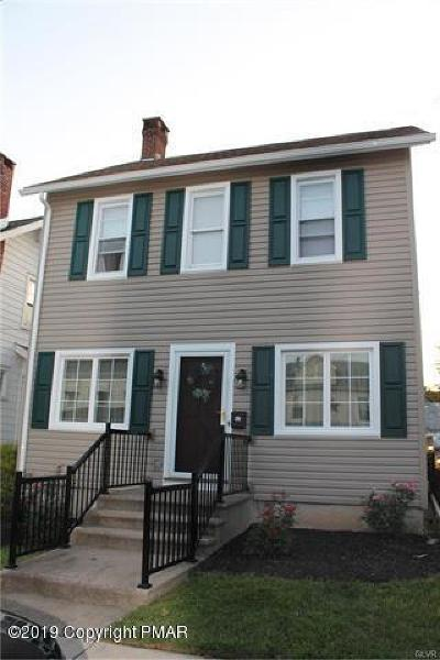 Bangor Single Family Home For Sale: 42 N 3rd St