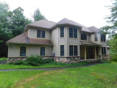 Monroe County, Pike County Rental For Rent: 261 Whisperwood Ct
