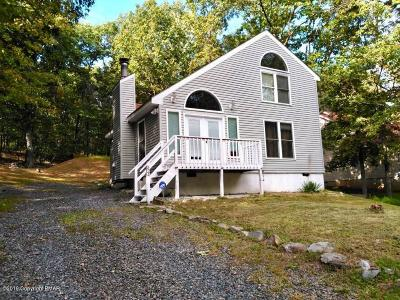 Bushkill Single Family Home For Sale: 324 Whipporwill Dr.