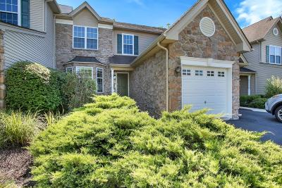 East Stroudsburg Single Family Home For Sale: 1746 Big Ridge Dr