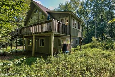 lake naomi, Timber Trails Single Family Home For Sale: 1575 Evergreen Rd