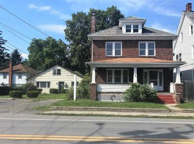 Stroudsburg Commercial For Sale: 1726 W Main St