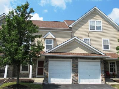 East Stroudsburg Single Family Home For Sale: 52B Lower Ridge View Circle