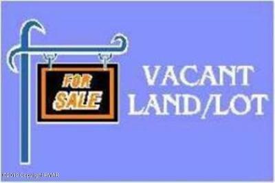 Residential Lots & Land For Sale: Bushkill Falls Road
