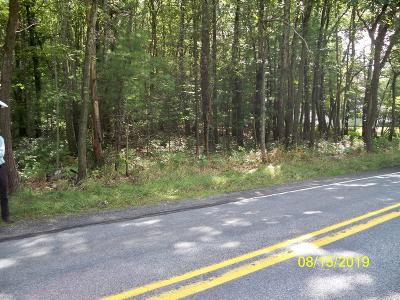 Residential Lots & Land For Sale: Sugar Hollow Road