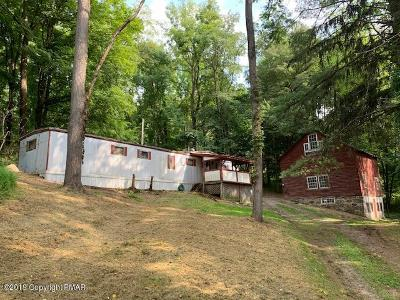 Mount Bethel Single Family Home For Sale: 2058 River Rd