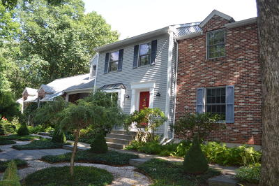 Stroudsburg Single Family Home For Sale: 960 Summit Dr