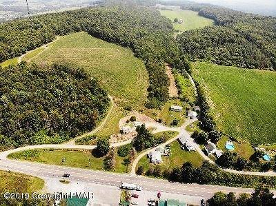 Residential Lots & Land For Sale: 23 Overlook Drive