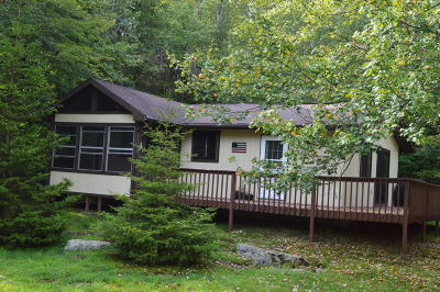 Tobyhanna Single Family Home For Sale: Wyalusing Dr