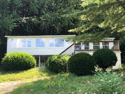 Single Family Home For Sale: 348 Silver Spring Blvd