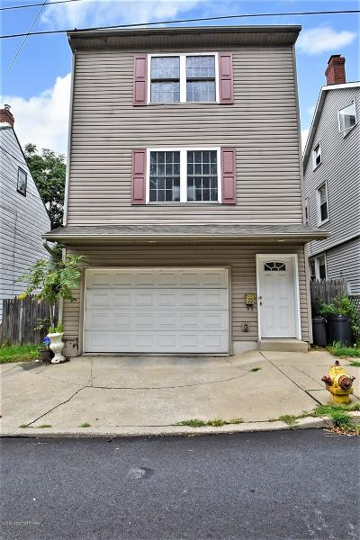 Lehigh County, Northampton County Single Family Home For Sale: 44 W Spruce St
