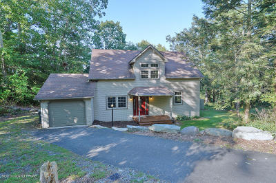 Monroe County Single Family Home For Sale: 512 Ridgeview Dr