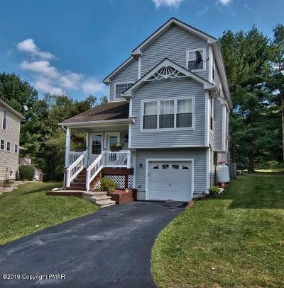 East Stroudsburg Single Family Home For Sale: 238 Hawthorne Village Ct