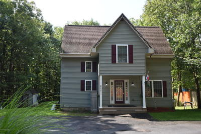 Albrightsville Single Family Home For Sale: 6 Basswood Ct